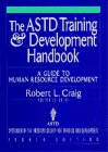 ASTD Training and Development Handbook